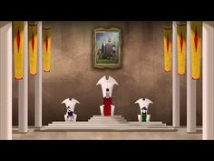 Alter Bridge - Cry of Achilles (Official Video) Frigin love this song!