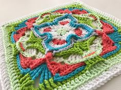 The Eleven, Legacy Collection, Love Craft, Serendipity, Creative Design, Stitch, Blanket, Crochet, Pattern