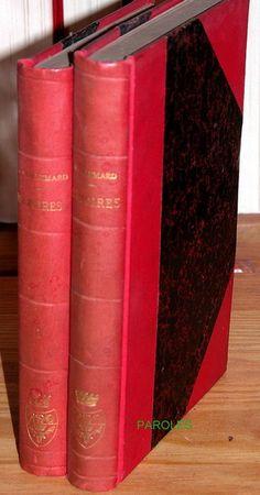 MÉMOIRES DE ROBERT GUILLEMARD, SERGENT EN RETRAITE, SUIVIS DE DOCUMENTS HISTORIQUES, LA PLUPART INÉDITS, DE 1805 À 1823.
