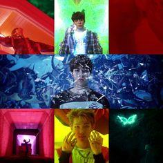 BTS 'Blood Sweat & Tears' Japanese Ver MV~ Summary: Watch it.. ❤ #BTS #방탄소년단