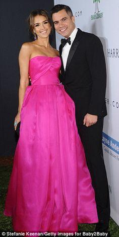 Jessica & Cash