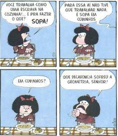 #Sopaemcubinhos