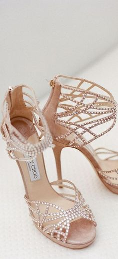 Jimmy Choo Bridal | LBV ♥✤