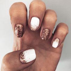 nails for prom gold * nails for prom . nails for prom silver . nails for prom black . nails for prom white . nails for prom pink . nails for prom red dress . nails for prom neutral . nails for prom gold Fancy Nails, Gold Nails, Cute Nails, Black Nails, Fall Acrylic Nails, Acrylic Nail Designs, Stylish Nails, Trendy Nails, Sophisticated Nails