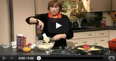 House-Autry Recipe for Squash Casserole