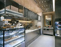 dean and deluca nyc. HAVE to go here one day. @Danielle Lampert Selander maybe we'll see ben and felicity?