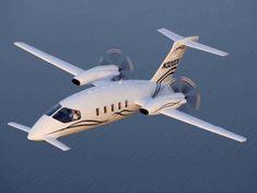 Piaggio Aero Avanti II.  Gorgeous.