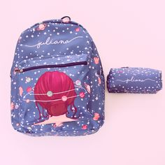 Fashion Backpack, Backpacks, Beautiful, Pencil Cases, Mugs, Girls Girls Girls, School Supplies, Bags, Backpack