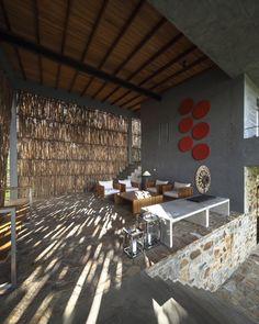Gallery of Kurundu House / Zowa Architects - 1