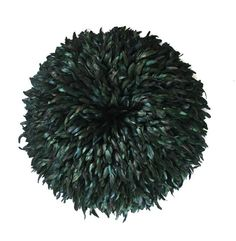 Susie MacMurray, After Flock, convex feather wall sculpture, diameter limited edition of 3 available by commission Abstract Sculpture, Sculpture Art, 2d Art, Best Artist, Wall Sculptures, Flocking, Amazing Art, Creative, Artists