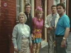 British Asian, Animal Rescue Center, Linda Mccartney, British Comedy, Season 4, 80s Fashion, Comedians, Tv Series, Baseball Cards