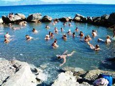 Bubble Beach, Kos
