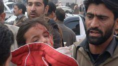 Aanvallers school Peshawar geëxecuteerd | NOS
