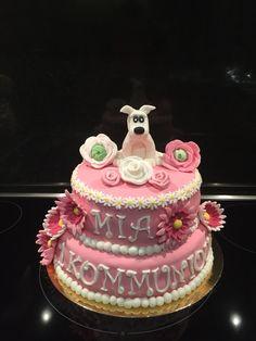 #Cake #Kommunion
