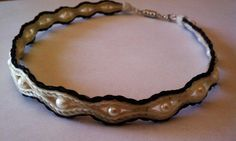 Trick Horse Jewelry - Home -- custom horse hair jewelry--lovely!
