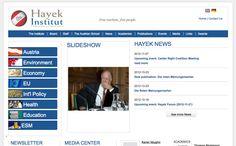 Hayek Institut