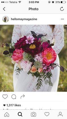 535ee14998e0b3 12 Best Flower bouquets images