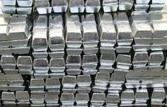 ZINC INGOT  we are one of the leading stockiest supplier and exporter of special and high grade zinc products.we majorly cater galvanizing industries, brass manufacturers. Chemical and electroplating industry. To meet the diverse requirements of the clients, we are engaged in offering a wide variety of Zinc products. The offered zinc products are known for their durability and fine finish.