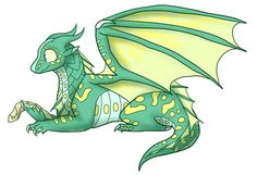 wings of fire dragons liighty - Google Search