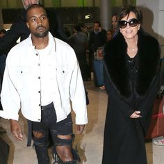 Top Pick: Kanye and Kris make a cute couple . . . and Thursday's Paparazzi Leftovers #bestofweek