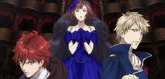 Dance With Devils bekommt Manga Adaption - http://sumikai.com/mangaanime/dance-with-devils-bekommt-manga-adaption-66795/