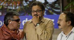 """FARC frenarían proceso de paz si no se crea comisión, Nación - Semana.com ES PARTE DE LOS ACUERDOS """"FIRMADOS"""" CON """"CAMARADA"""" SANTOS, IMPUNIDAD PARA NARCO- TERRORISTAS FARC."""