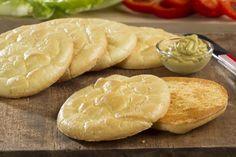 Salud y sabor: cómo hacer pan sin harina y con semillas – BuenaVibra