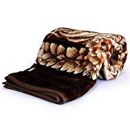 GoHome Printed Soft Mink Blanket Single Bed 1.5 KG (Assorted) Winter Blankets, Mink, Printed, Bed, Desserts, Tailgate Desserts, Stream Bed, Dessert, Postres