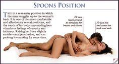 Sex position tutorial