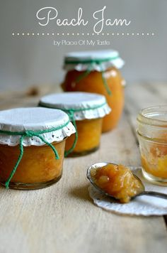 Do you like peaches? Do you have a local market near you? Don't wait more! Go grab some end of season peaches and  make this easy peach jam,  that you can use up during winter time. One of my favorite summer fruits { in addition to all berries } are peaches! There is nothing better... Read More »