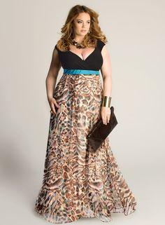 Sabina Maxi Dress