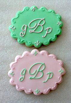 monolove cookies!