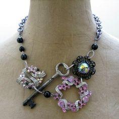 key jewelry-to-inspire