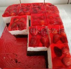 Raspberry, Strawberry, Watermelon, Waffles, Food And Drink, Baking, Fruit, Breakfast, Recipes