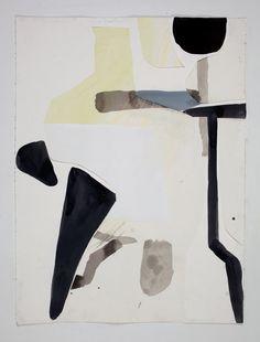 Amy Sillman - Works   Thomas Dane Gallery