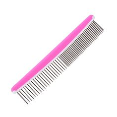 Flavor In Dependable Vacuum Cleaner Trimmer Cat Dog Pet Hair Fur Remover Shedding Grooming Brush Comb Fragrant