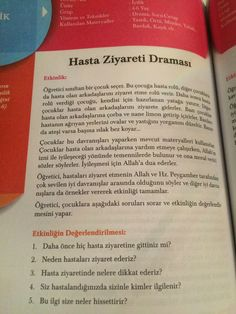 Human Memory, Learn Turkish, Islam For Kids, Education Architecture, Kindergarten Activities, I School, Kids Education, How To Plan, Dress