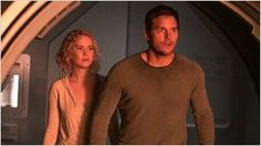 'Passengers': Chris Pratt y Jennifer Lawrence prefieren que la película no tenga secuela