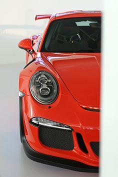The CWO | Porsche