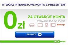 Getin Online konto http://banki.kredytbankowy.com/getinonline/856/