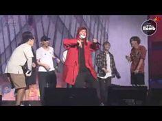 [BANGTAN BOMB] V's Dream came true - 'His Cypher pt.3 Solo Stage' ❤ (Rapper Vs dreams came true LOL) #BTS #방탄소년단