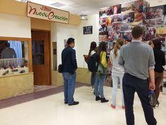 #Bienvenidos #cursosespañolUA #estudioespañolenlaUA #csidiomas #CSI #USAC #CeaStudyAbroad #spanishstudies #erasmusUA2016 #isua2016 #ele #incomingUA2016 #spanishcoursesUA2016 #internationalstudentsUA2016 #campusUA #AlicanteExperience #UA #disfrutayaprende #enjoyandlearn #studyabroad