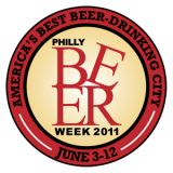 Fegley's Brew Works will be at Philly Beer Week with lots of events. PJ Whelihan's in Blue Bell, Phila. Bar & Restaurant, and the Phohibition Tap Room.  Many more --  http://www.thebrewworks.com/events/philly-beer-week-3/