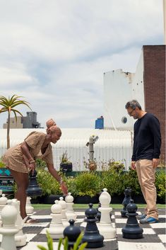 Play giant chess in Durban on our inner-city walking tour. Giant Chess, Kwazulu Natal, Like A Local, Plan Your Trip, Walking Tour, Hostel, Cape Town, Backpacking, Travel Destinations