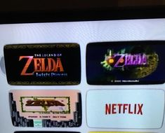 Just want to take some time and appreciate how much Zelda games from different consoles I can play on my Wii  Visit blazezelda.tumblr.com