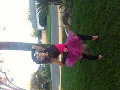 Kids Halloween costume....80's Pop Star