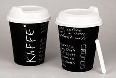 Coffee - Kaffe