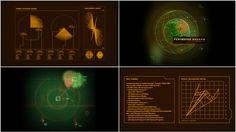 Men in Black 3 - Case Study Various Screens