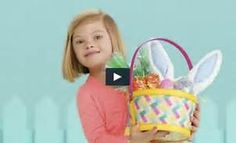 The internet is loving this adorable little girl. A young girl with down syndrome is featured in an easter target ad. teaching people inclusion and acceptance Written by : Korin Miller Yahoo Beauty published April 14 Alexa Ross Cute Little Girls, Cute Kids, Cute Babies, Happy Girls, Happy Mothers Day, Down Syndrome Awareness Day, Down Syndrome Baby, Nursery Book, Happiness