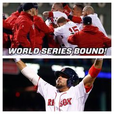 BOSTON REDSOX 2013 AMERICAN LEAGUE CHAMPIONS ! Red Sox Fenway Park Baseball World Series MLB